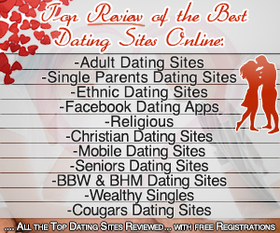 Top Dating Sites Review