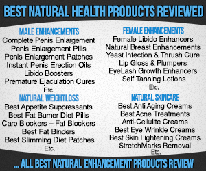 Natural Health Products Review