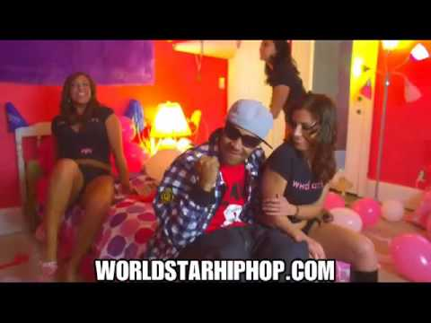 EDubb – Whooty OFficial Video