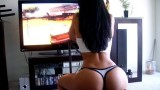 Sexy booty twerking compilation may 2014   new twerking videos may part 16
