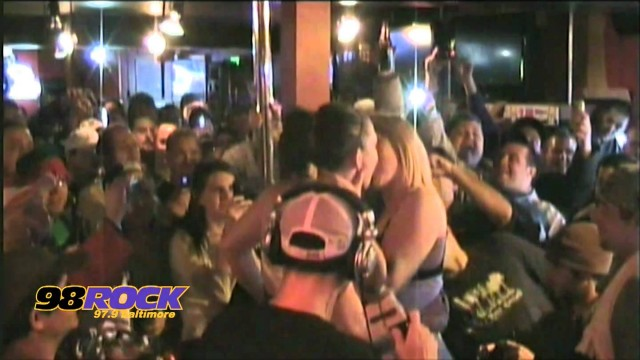Bacon and Beer 2010 – Girls Making Out