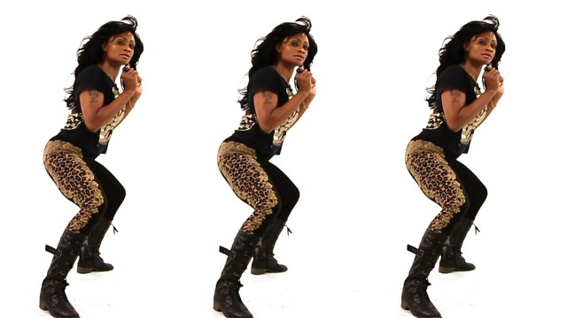 How to Twerk | Club Dance Moves