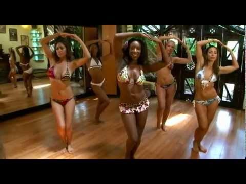 The Bikini Abs Workout
