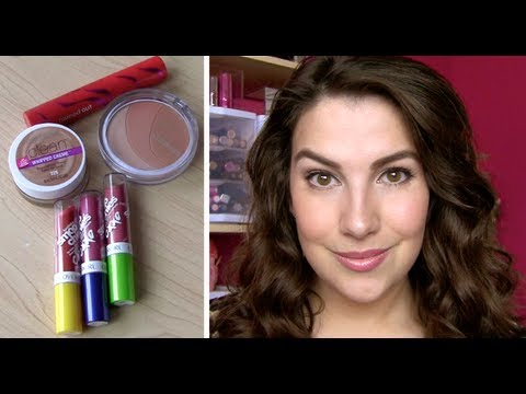 Reviews! NEW Cover Girl Makeup