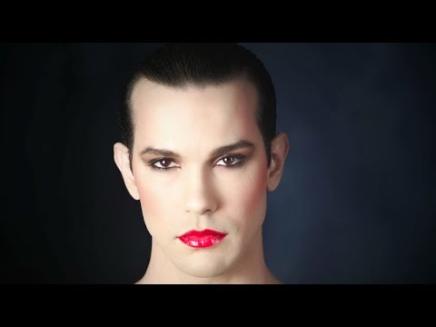 """Ingrid Michaelson – Girls Chase Boys (An Homage to Robert Palmer's """"Simply Irresistible"""") – OFFICIAL"""