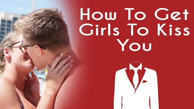 How To Get A Girl To Kiss You – Five Easy Steps (Spring Break '14)