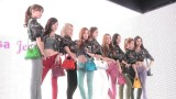 [HD Video] 130920 Girls' Generation (SNSD) – Samantha Thavasa Jeans Making CF