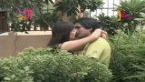 Hot College Girl First Kiss video