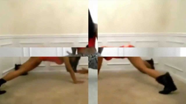 Booty Shake Twerk Dancers I Like That. by @RicMyza