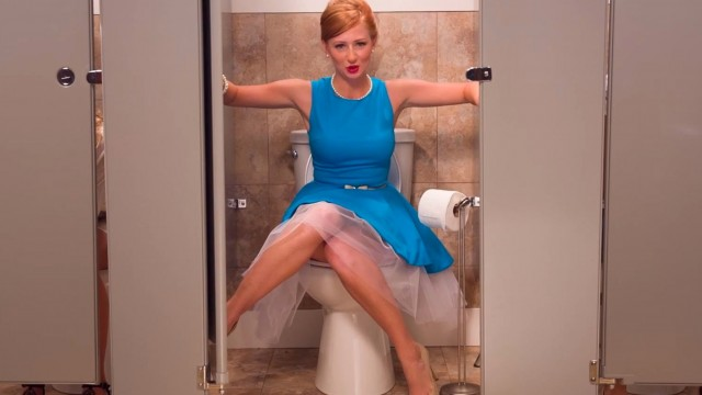 Girls Don't Poop – PooPourri.com