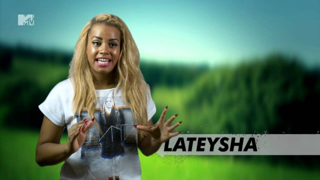 MTVUK – The Valleys – Naughty Girls Day Out