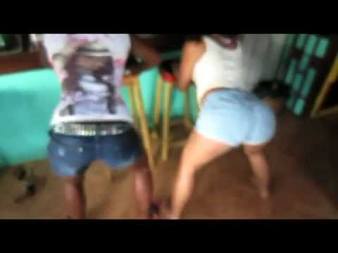 Jamaican Booty Shaking Lesson 2 MoBay