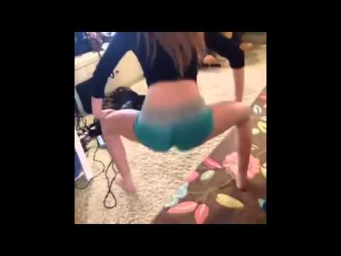 Sexy Girls Twerking Compilation – Best ever 2014