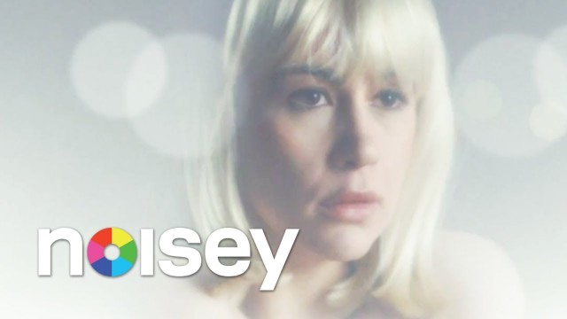 "Dum Dum Girls – ""Are You Okay"" (By Bret Easton Ellis, Official Short Film)"