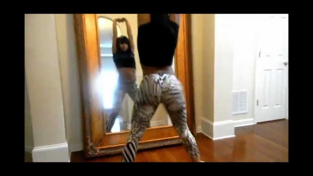 JBMUSIK – THROW IT BACK – BOOTY SHAKING DANCE VIDEO_ #6