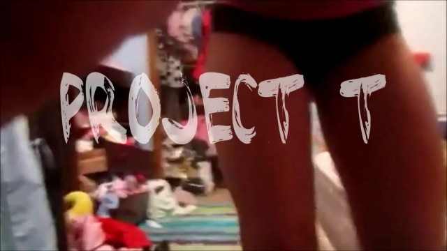PROJECT T [White Girl Twerking]