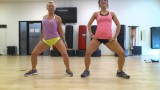 Dark Horse Katy Perry Workout