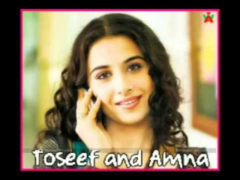 Love Phone Call college girl | Amna & toseef