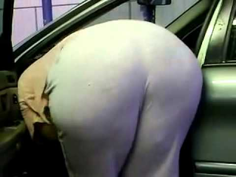 BBW Booty shaking ass !!!