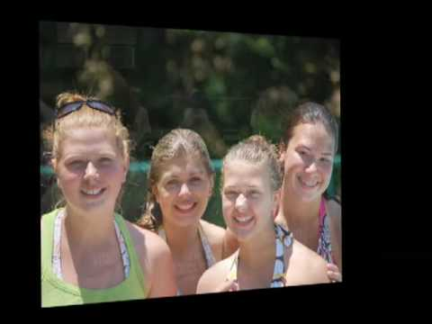 Woodland Camp Promotional Video – 2009
