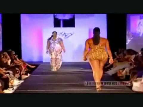 Monif C showcases at Fashion Week featuring Victory55