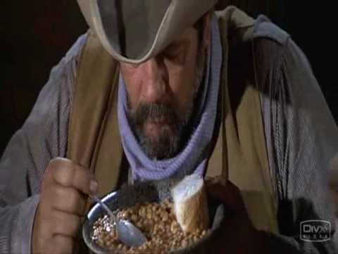 Blazing Saddles –Farting Cowboys- Greatest Fart Scene of All Time