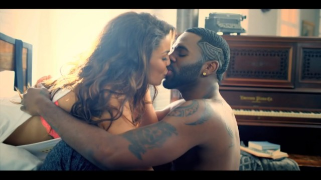 "Jason Derulo ""Marry Me"" (Official HD Music Video)"