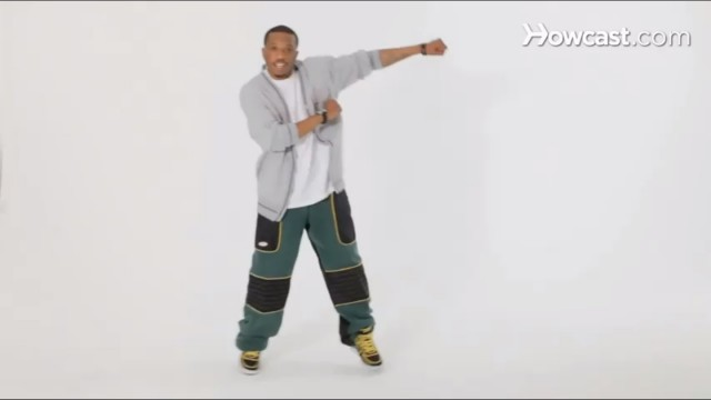 How to Do the Soulja Boy | Hip-Hop Dance