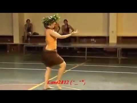 Tahitian Dance is Better Than Twerking