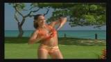 Island Girl Workouts – Hula Abs & Buns (Part 1)