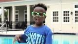 Albert 6 Year Old Rapper – Booty Pop