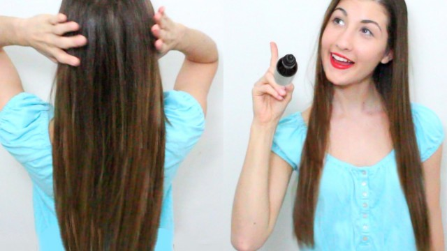How I Grew My Hair Fast! Tumblr Girl Hair Inspired