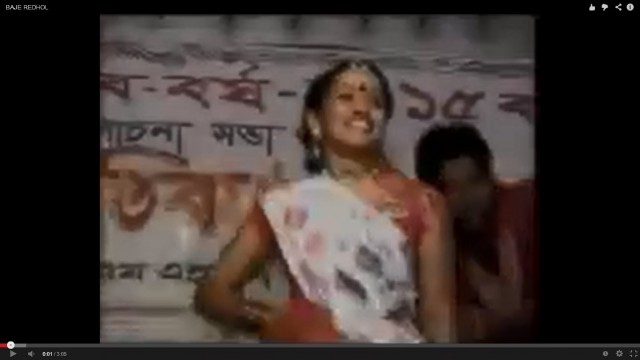 Bangladeshi college girl hot song with sexy song part 6