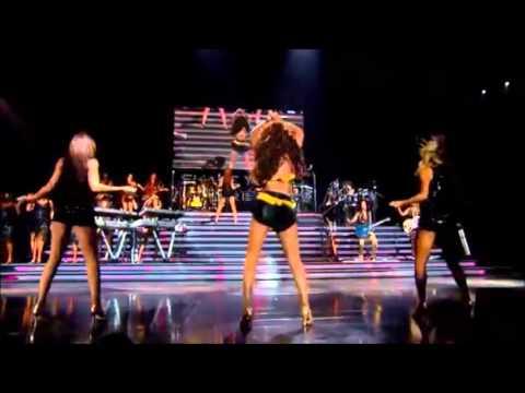 Twerking Before Miley Cyrus: (Janet, Beyonce, Ciara, Rihanna)