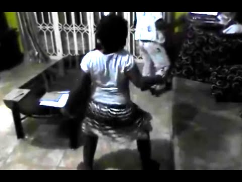 Baby Shaniz Twerking Her GOODS New Video DjDinTV
