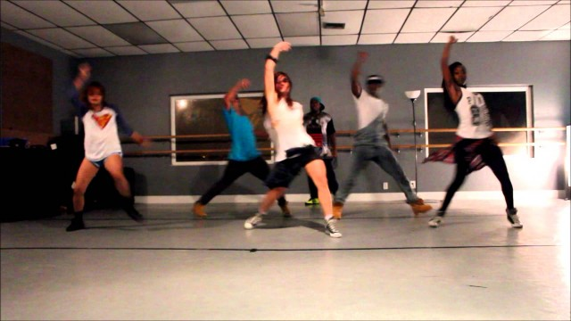 CASH OUT- SHE TWERKING CHOREOGRAPHY BY :RALPH CUMMINGS