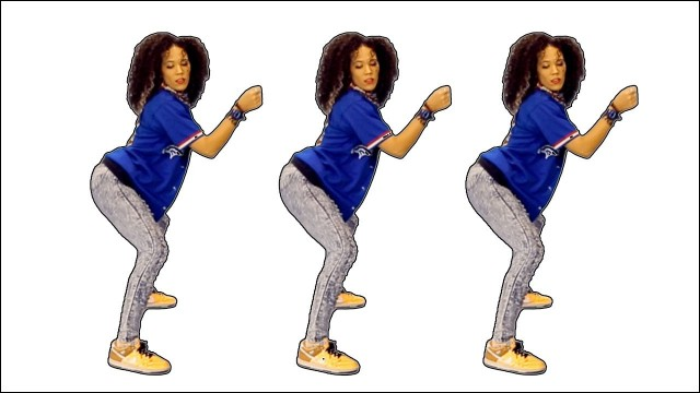 HOW TO TWERK | Twerking TUTORIAL w/ @NeeshNation (Club Dance Moves)